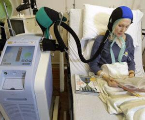 Kopfkühlung chemotherapie