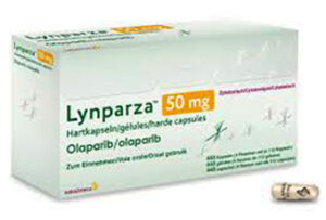 Olaparib  Lynparza beim Brustkrebs